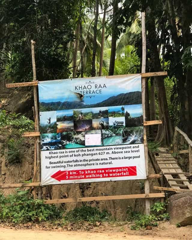 khao-raa-sign-hike