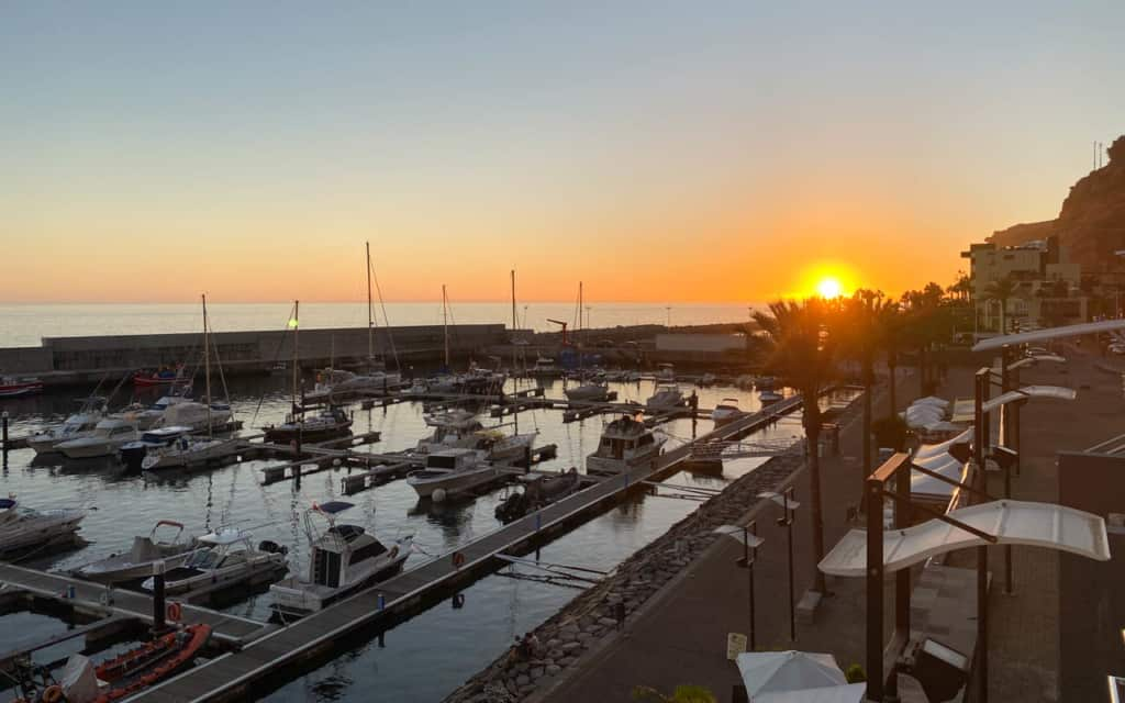 sunset-marina
