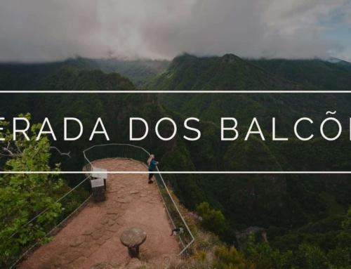 Vereda dos Balcões MADEIRA l A Cinematic Guide