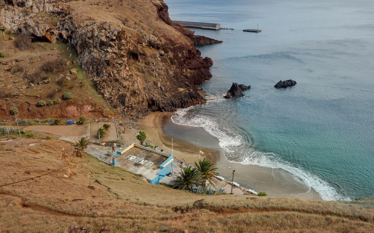 prainha-beach-madeira-sideview