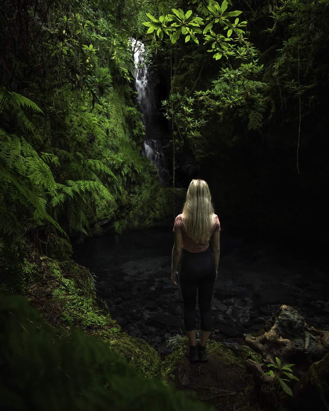 Poco-das-pulgas-waterfall