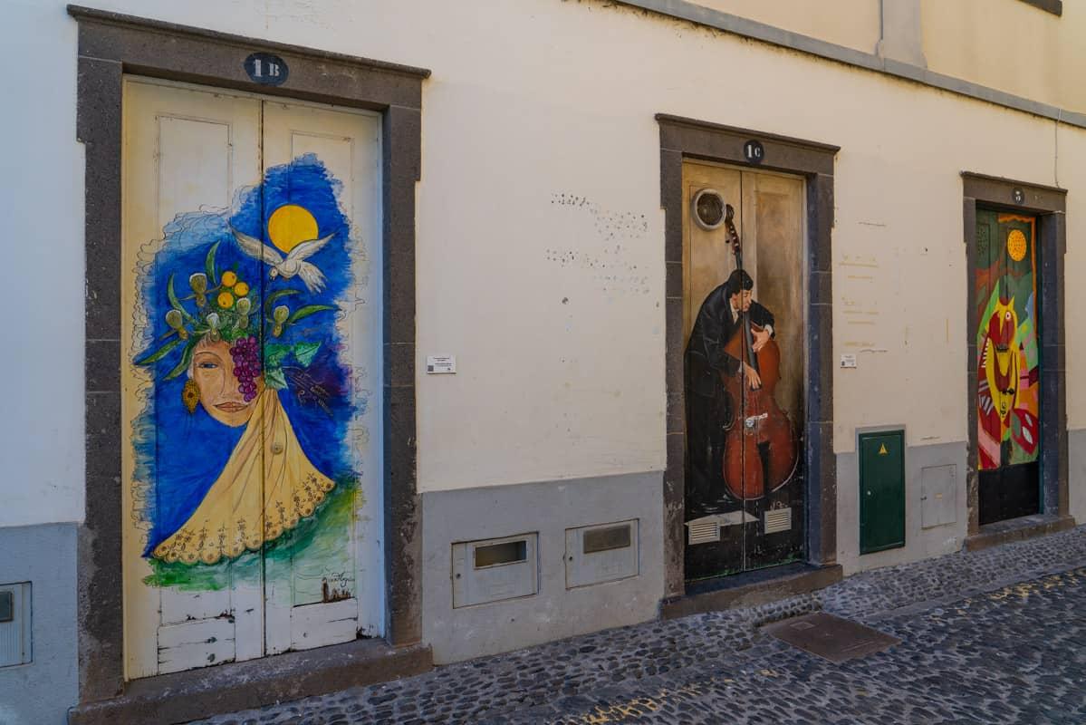 funchal-streetart