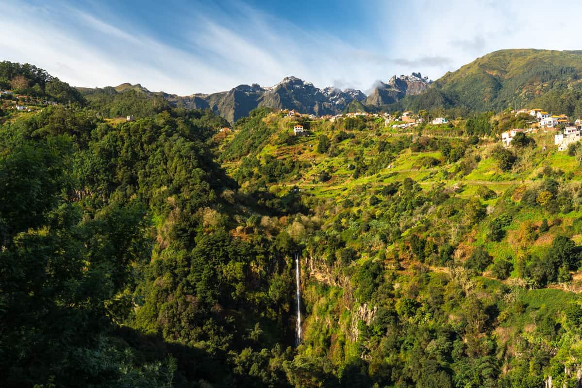 waterfalls-madeira-peaks-castelejo