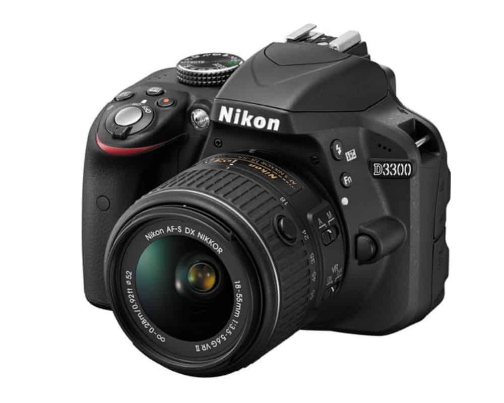 best-cameras-for-blogging-Nikon