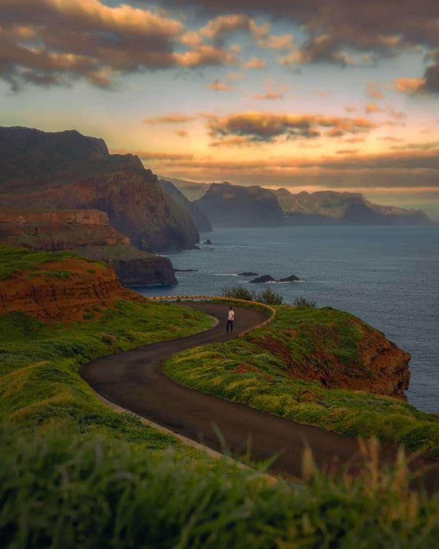 ponta-do-rosto-road-sunrise