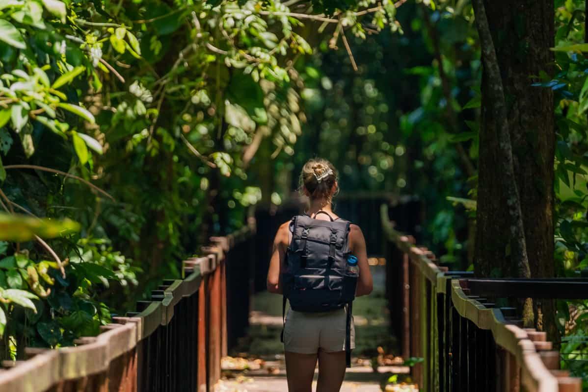cahuita-trail