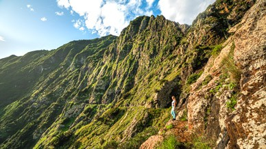 hikes-in-madeira