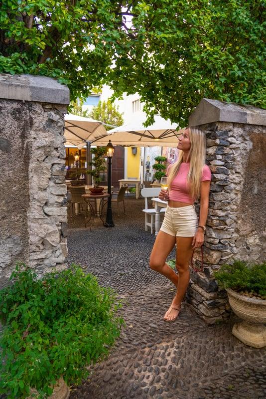 santa-maria-funchal-restaurant-wine